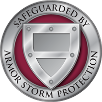 The ultimate hurricane protection shield from Armor Storm Protection