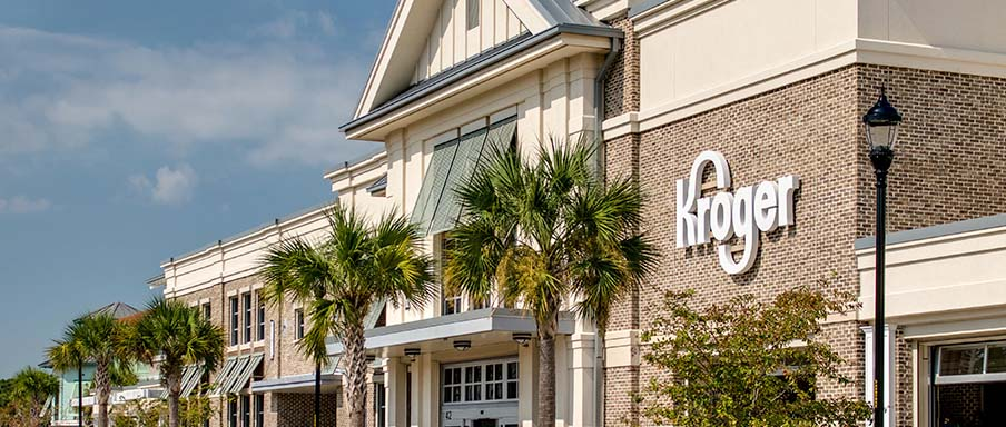 Hilton Head Kroger commercial building products