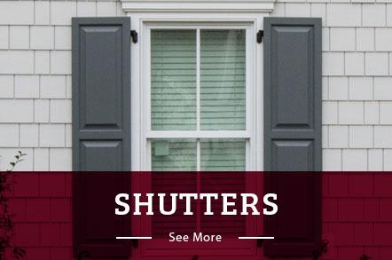 Sidebar Shutters
